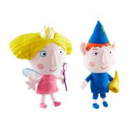 Ben-&-Holly-Collectable-Plush-Assortment