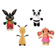 Bing Bunny Basic Plush Assorted