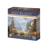 Blue Opal - Bradley Grand Queen Victoria 1000pc