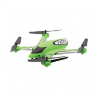 Blade Zeyrok RTF Quadcopter With SAFE Technology, M2 Green