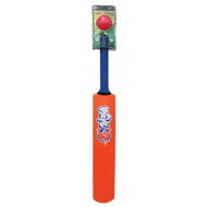 Wahu Cricket Bat & Ball Set
