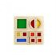 MasterKidz - Rainbow Block Set