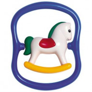 Tolo - Pony Rattle