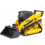 CAT Multi-Terrain Compact Track Loader