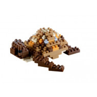 Brixies - Turtle 90 pieces