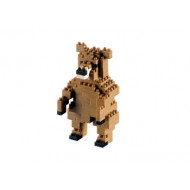 Brixies - Bear 112 pieces