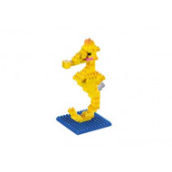 Brixies - Sea Horse 94 pieces