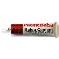 (DG) C23 Balsa Cement 50ML Tube UN1263