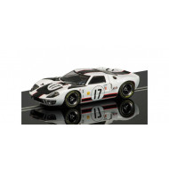 Scalextric Ford GT40 - US Livery