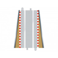 Scalextric Borders & Barriers