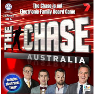 The Chase Game - Australia