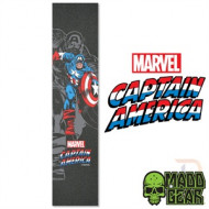 Grip Tape Marvel Pro - Captain America