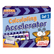 Junior Learning Calculating Accelerator Set 2