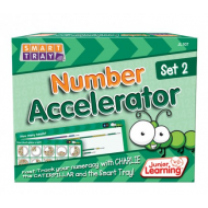 Junior Learning Number Accelerator Set 2