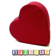 Senseez Vibrating Cushion Pink Heart
