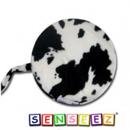 Senseez Vibrating Cushion Furry Cow