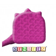 Senseez Vibrating Cushion Fuzzy Dino