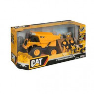 CAT 1:18 2.4GHZ Radio Control - Dump Truck