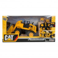 CAT 1:18 Radio Control 2.4GHZ - Front Loader