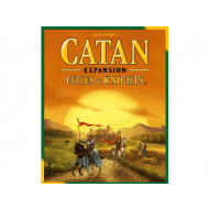 Catan Cities & Knights 5th