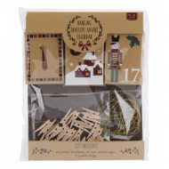 Hanging-Envelope-Advent-Calendar