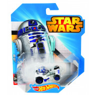 Hot Wheels 1:64 Character Car- Star Wars