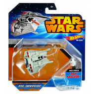 Hot Wheels Starwars Starship Asst
