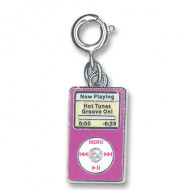 Charm It Music Player Charm