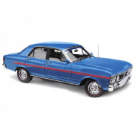 Classic Carlectables 1:18 Ford XY Fairmont Grand Sport Electric Blue