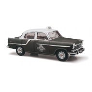 Classic Carlectables 1:18 Holden FC Silver Top 1958 Taxi