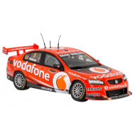 Classic Carlectables 1:43 T8 Jamie Whincup 2015 Championship Car