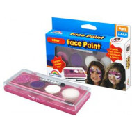 Face Paint - Mini Glitter