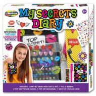 Creative Kids - My Secrets Diary