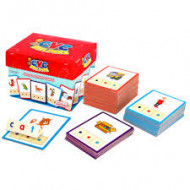 CVC Builders Activity Cards