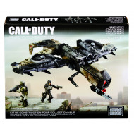 Mega Bloks Call of Duty Wraith Attack Vehicle
