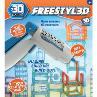 3D Magic - Free Style 3D