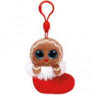 Beanie Boos Jingly Clip Ons Christmas 2016