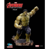 Marvel-Avenger-2-Hulk-Model-Kit-Vignette