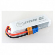 Dualsky ECO-S Lipo Battery 2200mAh 3S 25c