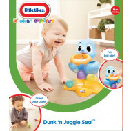 Little Tikes Lil Steps Seal Ball Toss