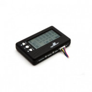 Dynamite Battery Checker & Discharger 2-6s
