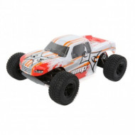 ECX Amp 1/10 2wd Monster Truck RTR White / Orange