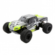ECX Amp 1/10 2wd Monster Truck RTR Black / Green