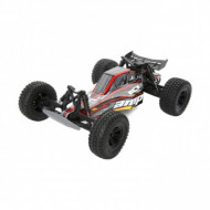 ECX Amp 1:10 2wd Desert buggy RTR Black/Red