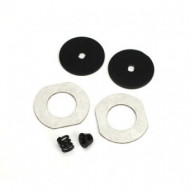 ECX Slipper Plates, Pads, and Springs