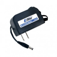 E-Flite AC-12V DC, 1.5 Amp Power Supply