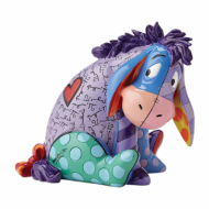 Britto Eeyore Medium Figurine