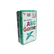 Eric Carles Abc Card Game (Tin)