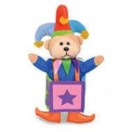 Beanie Kids Jack in the Box Bear