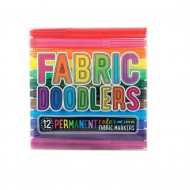 Fabric Doodlers